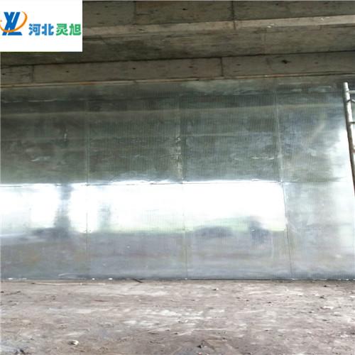 抗爆墙是钢板和骨架铆接或焊接在一起的抗爆墙