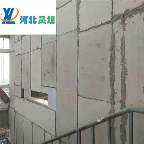 泄爆墙厂家纤维增强水泥板泄爆墙
