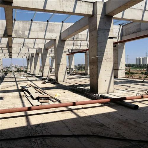 防爆墙成都制氢站防爆墙设计定制施工