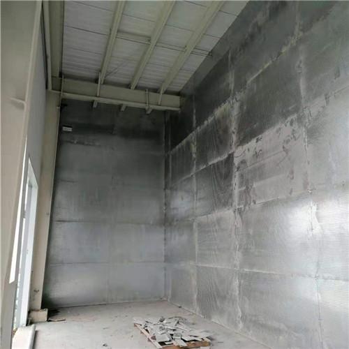 防爆墙河南新乡蓄电池室内防爆墙安装