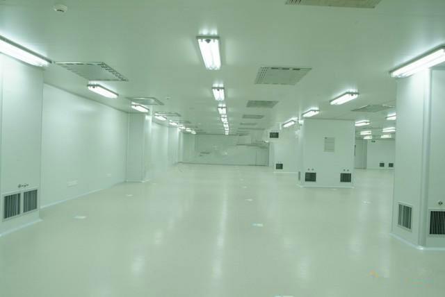 医院手术室洁净墙