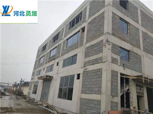 泄爆墙厂家和山东成泰公司合作项目